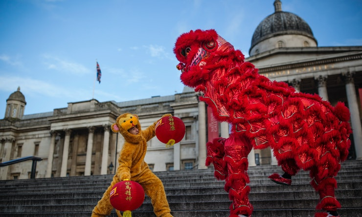 what does year of the monkey mean 5 chinese new year facts that will get you prepped and ready - Chinese New Year Facts