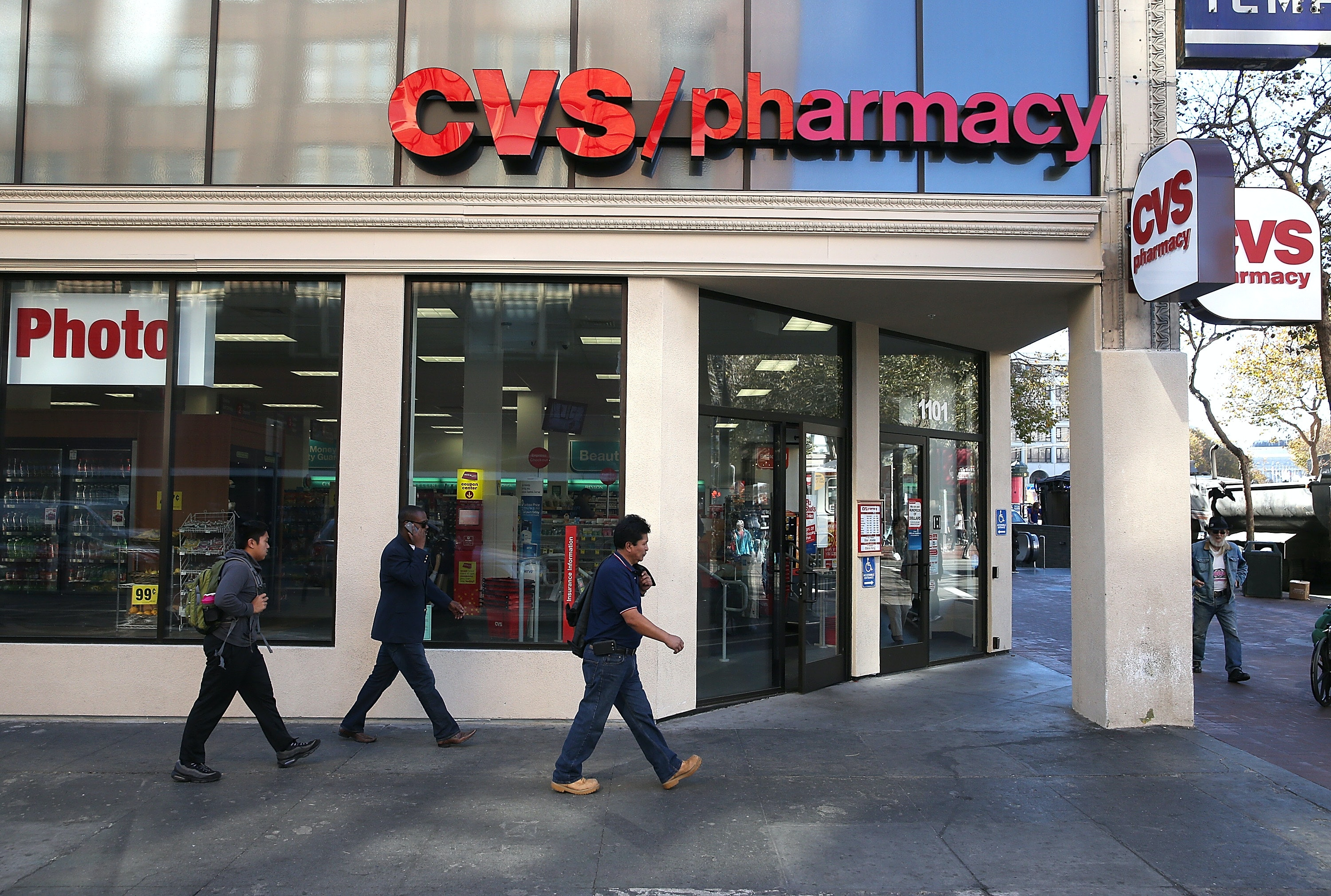 cvs quits selling tobacco products  but what u0026 39 s in it for them