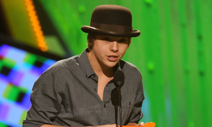 Former Disney Star Dylan Sprouse Addresses Nude Photos