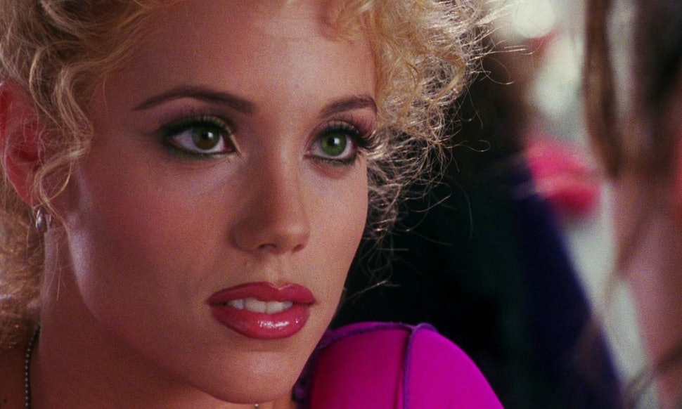 elizabeth berkley sex scenes