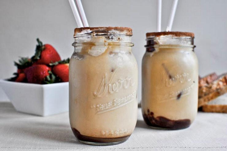 how to make iced coffee at home like starbucks
