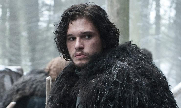 Elaborate Game Of Thrones Theory Questioning Jon Snows Parentage Will Make Your Brain Hurt