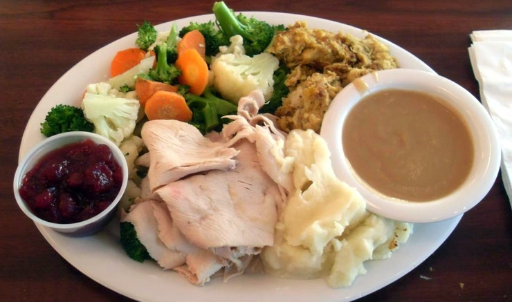 11 restaurants that are open on thanksgiving just in case