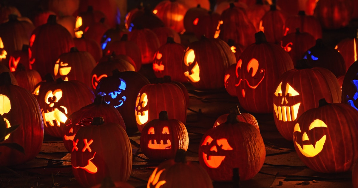 Why do we celebrate halloween 6 facts about this spooky for Why do we celebrate halloween in america