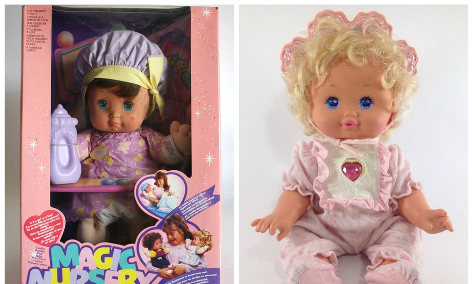 13 Dolls From The 90s You Totally Forgot About Because