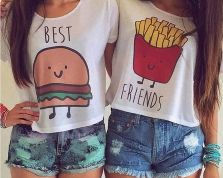 best friend matching