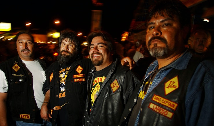 Can Women Join Motorcycle Clubs Like The Cossacks Or
