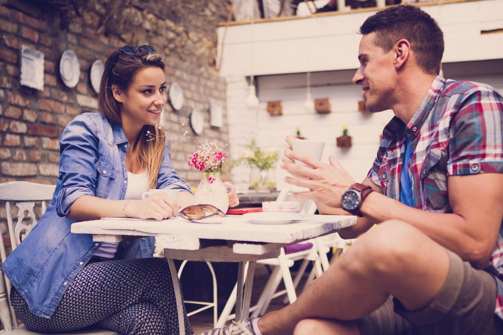 speed dating in wien