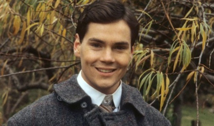 'Anne Of Green Gables' Jonathan Crombie Dies At The Age Of ...
