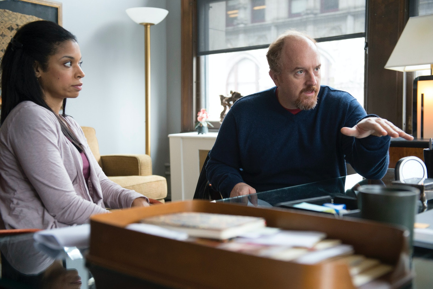 louis ck dating history Tig notaro feels free to open up about her complex history with louis  louis ck have had a rocky relationship  a 'huge relief' to have louis ck's.