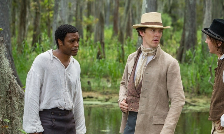 an analysis of image text and story in 12 years a slave The women in the beautifully brutal film 12 years a slave were 12 years a slave: rage, privilege, black women and is a black american feminist image.
