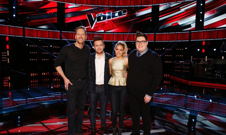 Jordan Smith Wins \'The Voice\' Season 9 & Really, Is Anyone Surprised?