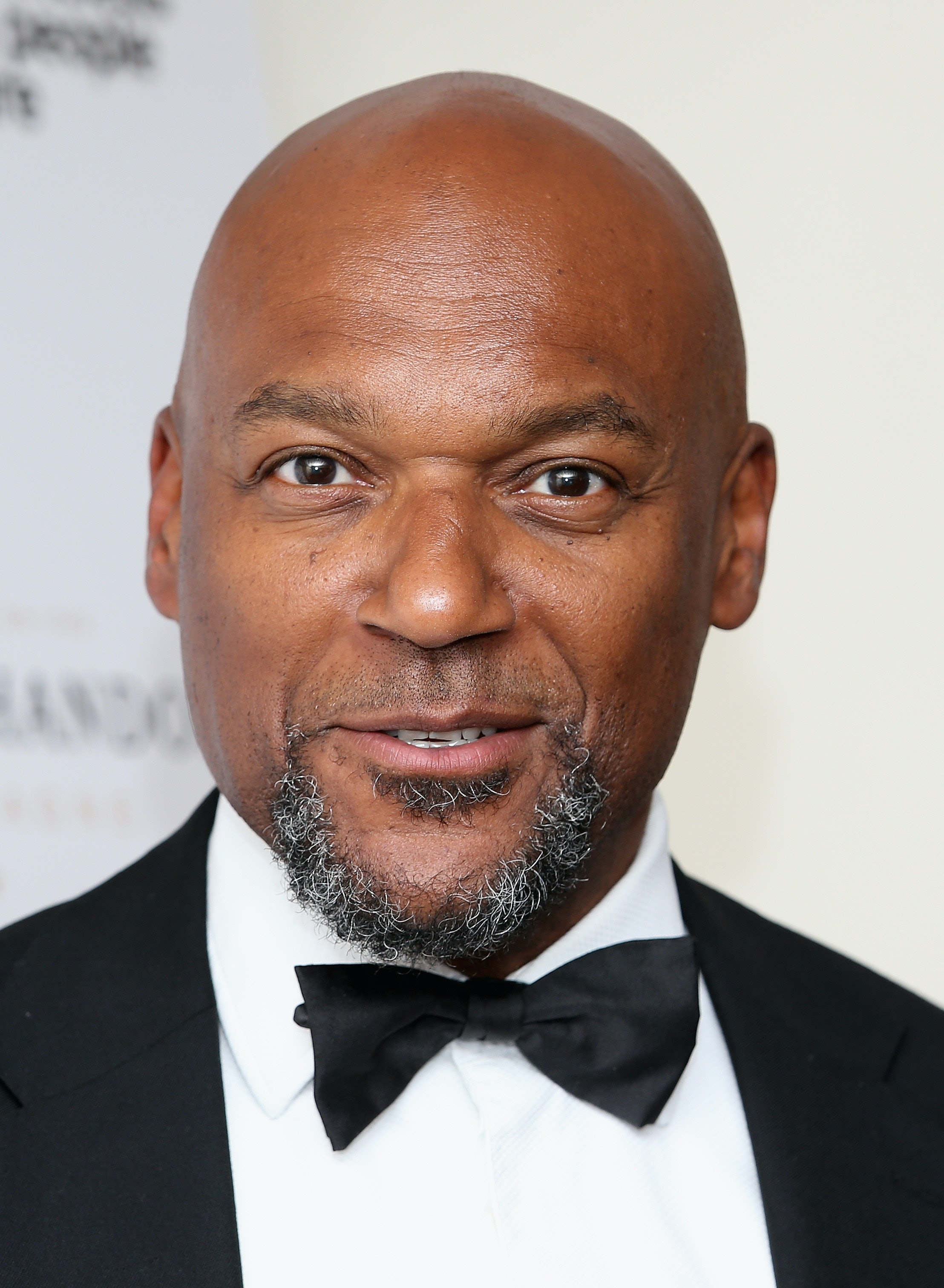 colin salmon height