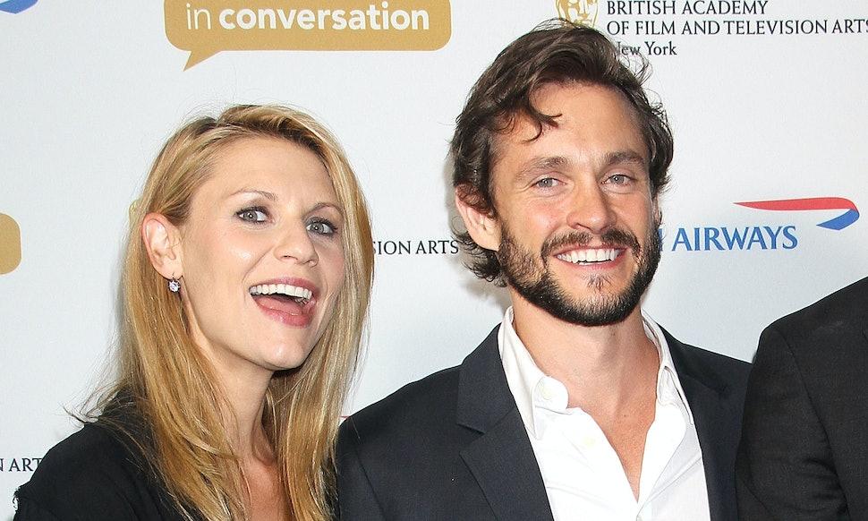 How Did Claire Danes & Hugh Dancy Meet? The Adorable Story