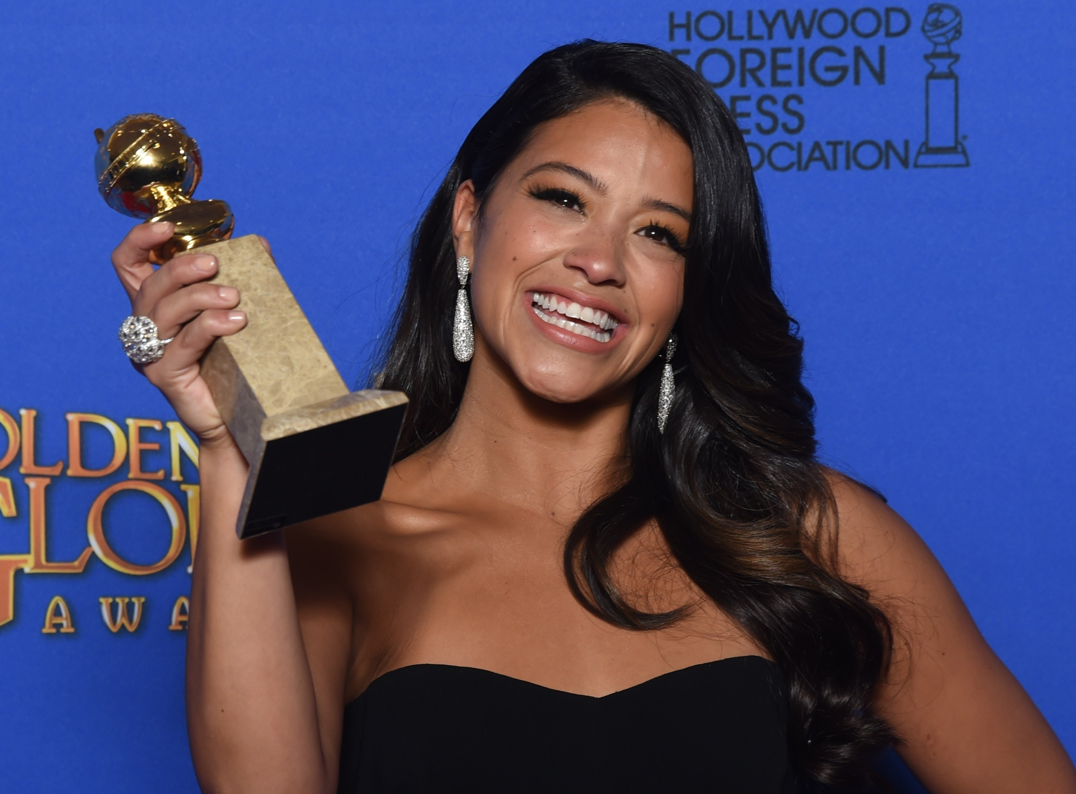 gina rodriguez business