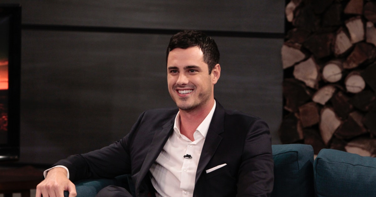 Ben higgins says 39 the bachelor 39 wasn 39 t fun on 39 jimmy for Bachelor definition