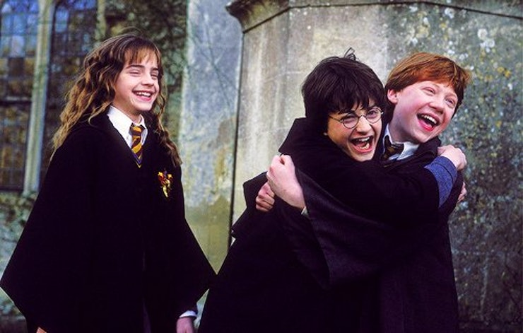 Harry Potter Quote About Friendship Inspiration 19 Harry Potter Quotes About Friendship