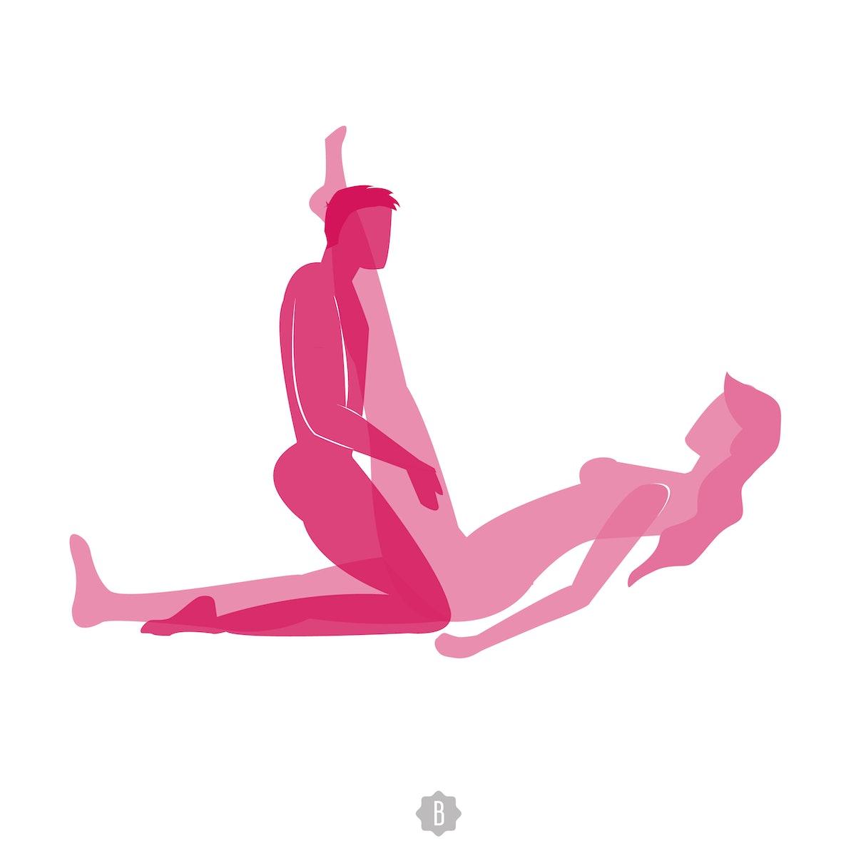 Best sex position for smaller penis