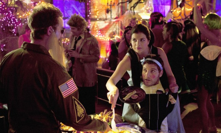 13 Halloween Episodes From Your Favorite TV Shows, From 'The ...