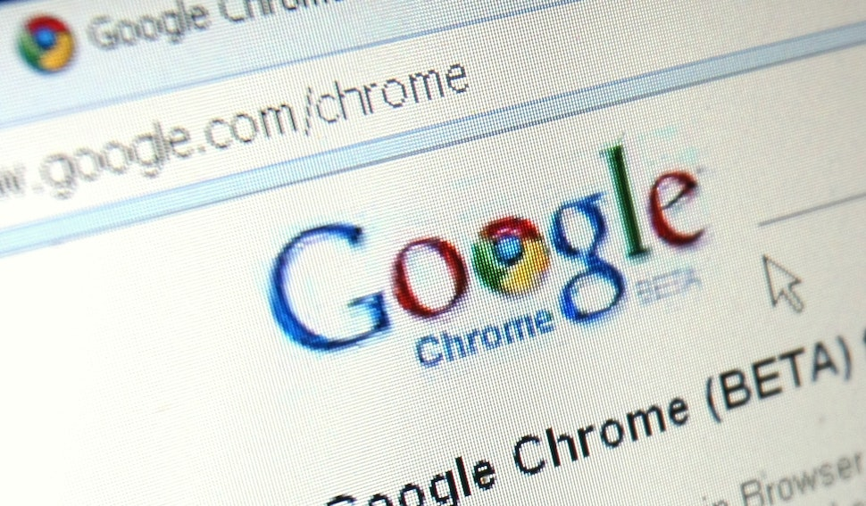 how to clear google chrome search bar