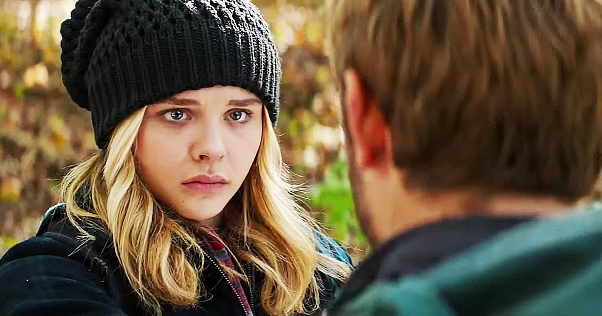 Why 'The 5th Wave' Isn't Just Another 'Hunger Games'