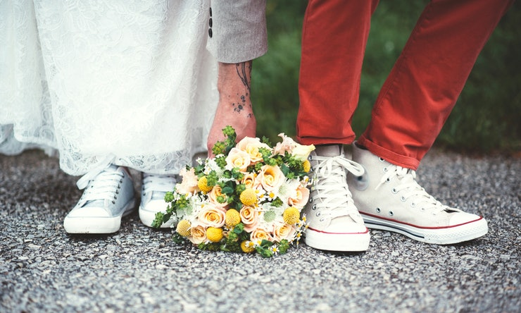 5 Weddings You Dont Have To Attend And The Right Way RSVP No