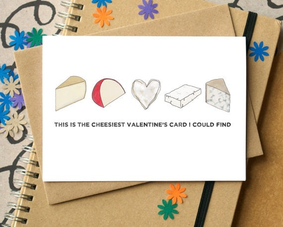 20 Funny Valentineu0027s Day Cards To Send Your Significant Other