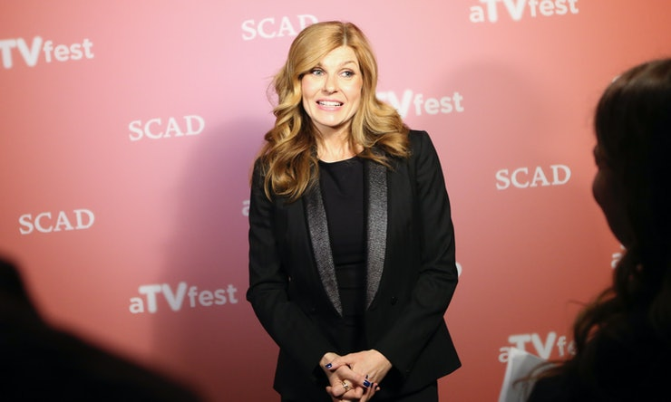 6 Things Connie Britton's Twitter Taught Us