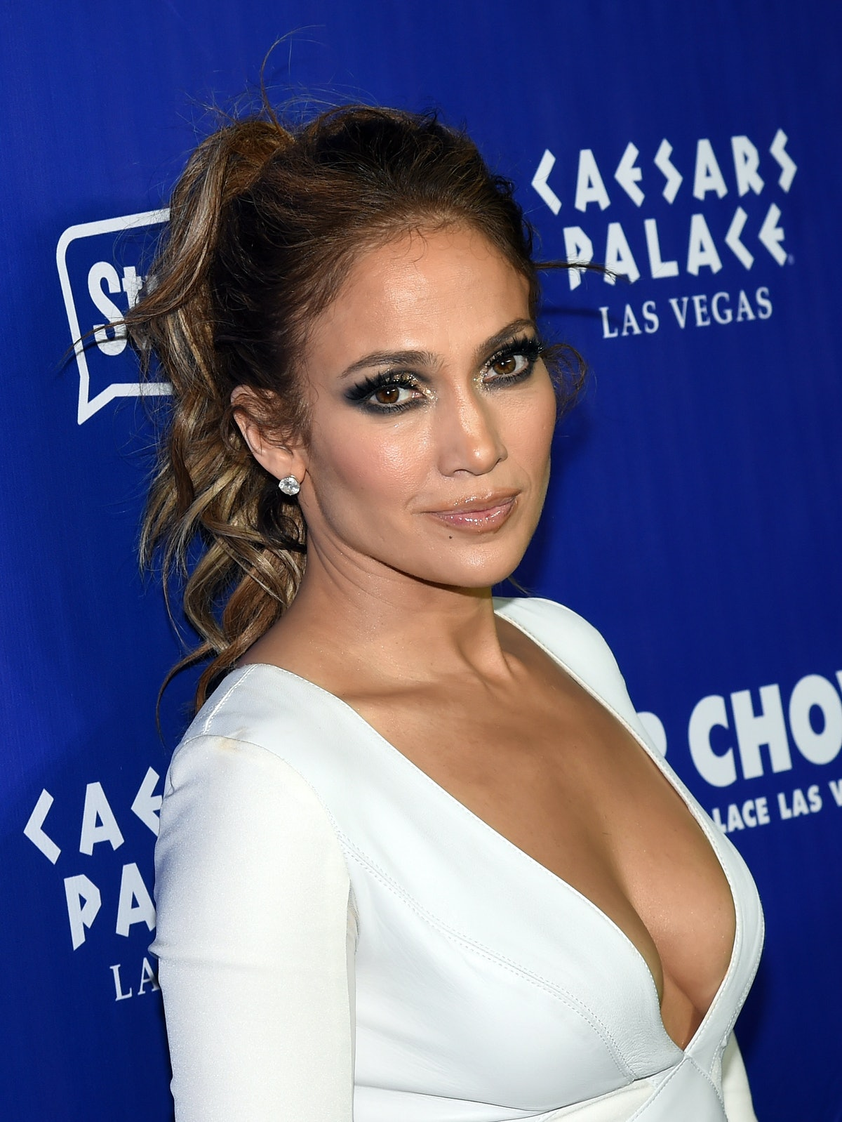 Jennifer Lopez Makeup Pictures To Pin On Pinterest