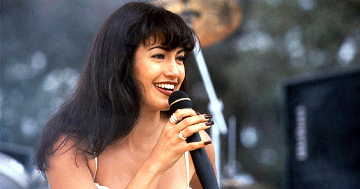 the life and music career of selena This became their way of life selena and los dinos i've done tejano music all my life but from what i an artist in their career - the 1989 tejano music.