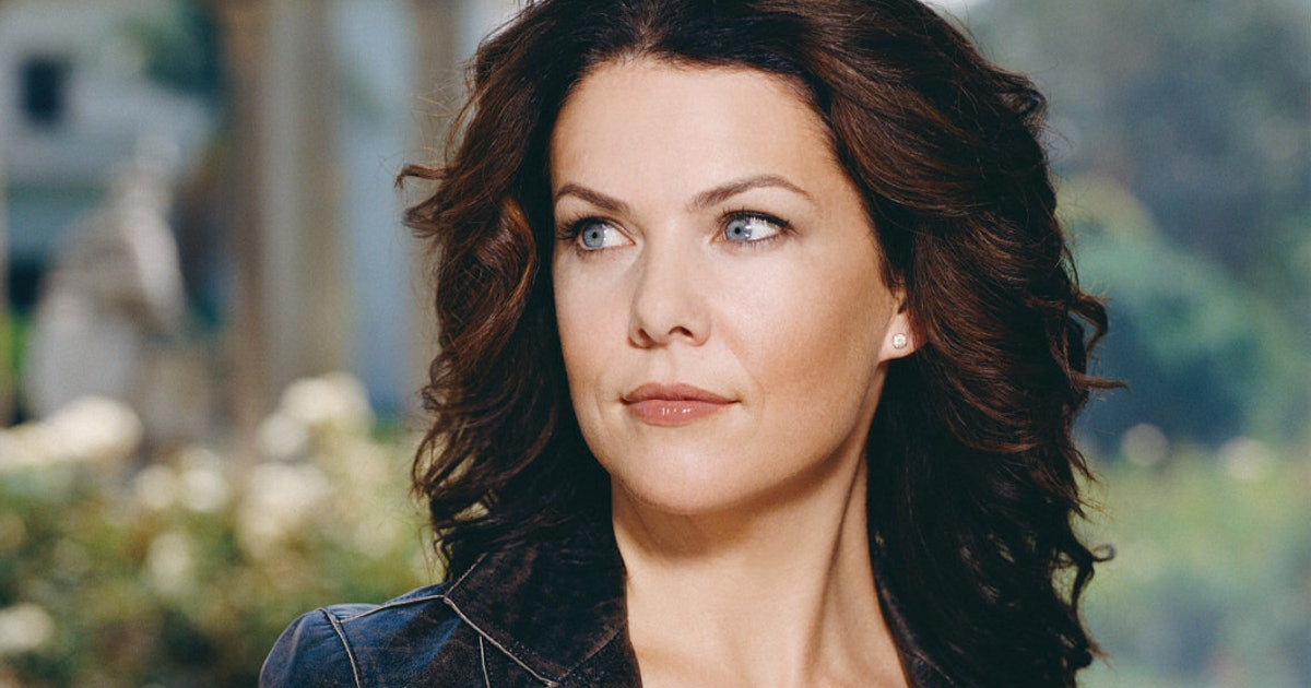 lorelai gilmore 39 s 13 best comebacks from 39 gilmore girls 39 prove she always knows exactly what to say. Black Bedroom Furniture Sets. Home Design Ideas