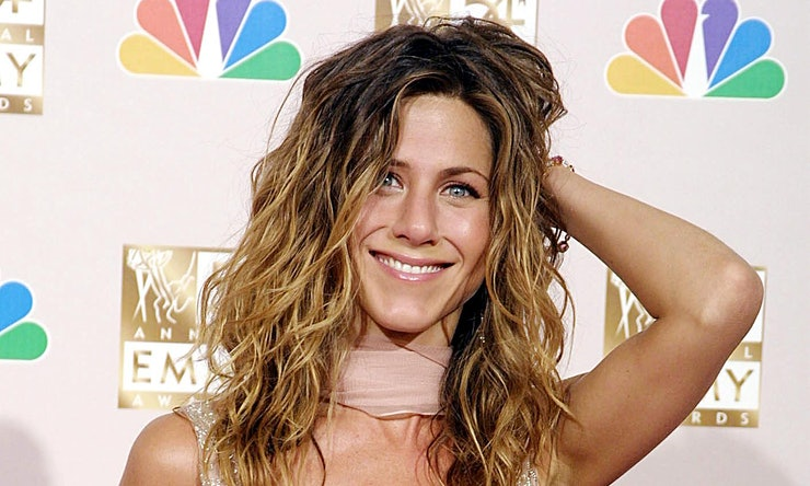 7 Jennifer Aniston 90s Fashion Moments That Defined The Decade PHOTOS