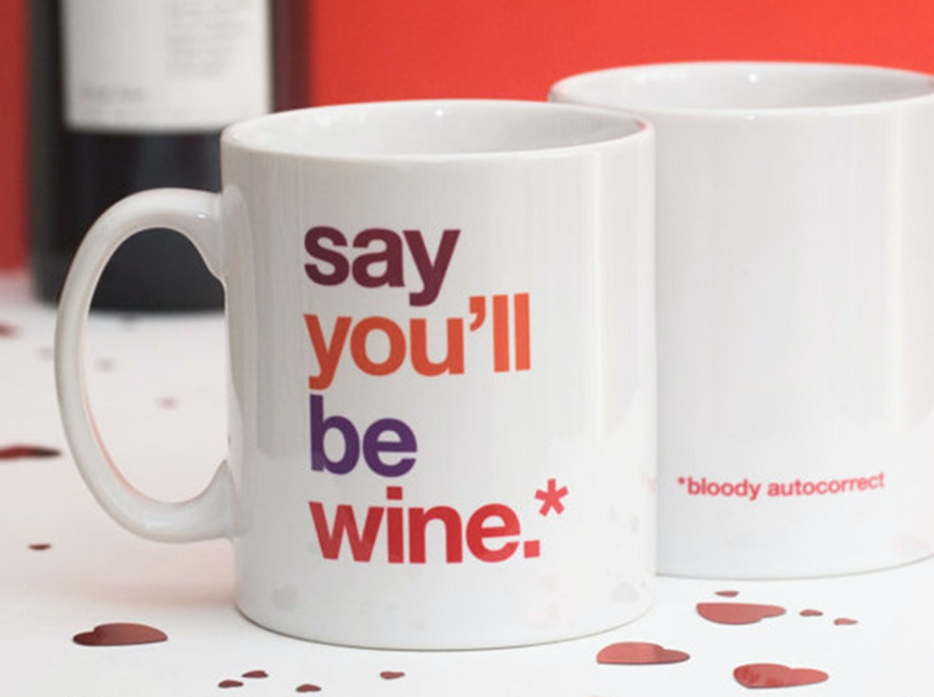 20 Funny Valentineu0027s Day Gifts You Need To Buy Bae