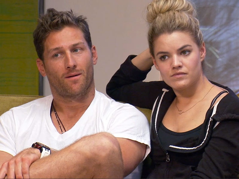 Juan Pablo Reveals on 'Couples Therapy' He Thinks America Hates ...