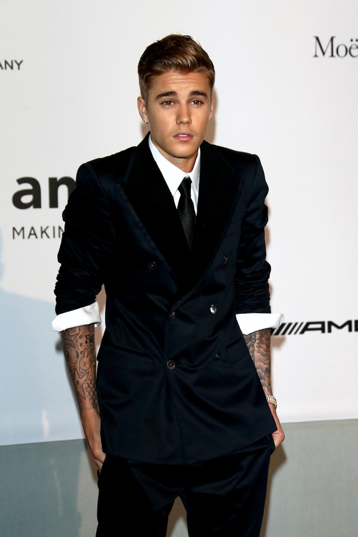 Bieber's 2 Mentors Knew About His Videos