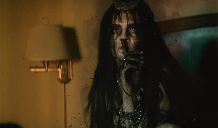 the enchantress 39 powers in 39 suicide squad 39 put the other anti heroes in the movie to shame. Black Bedroom Furniture Sets. Home Design Ideas