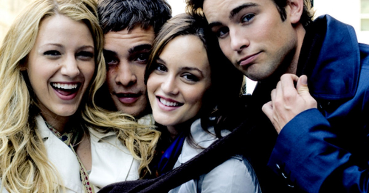 11 Things You Should Never Say to a 'Gossip Girl' Fan