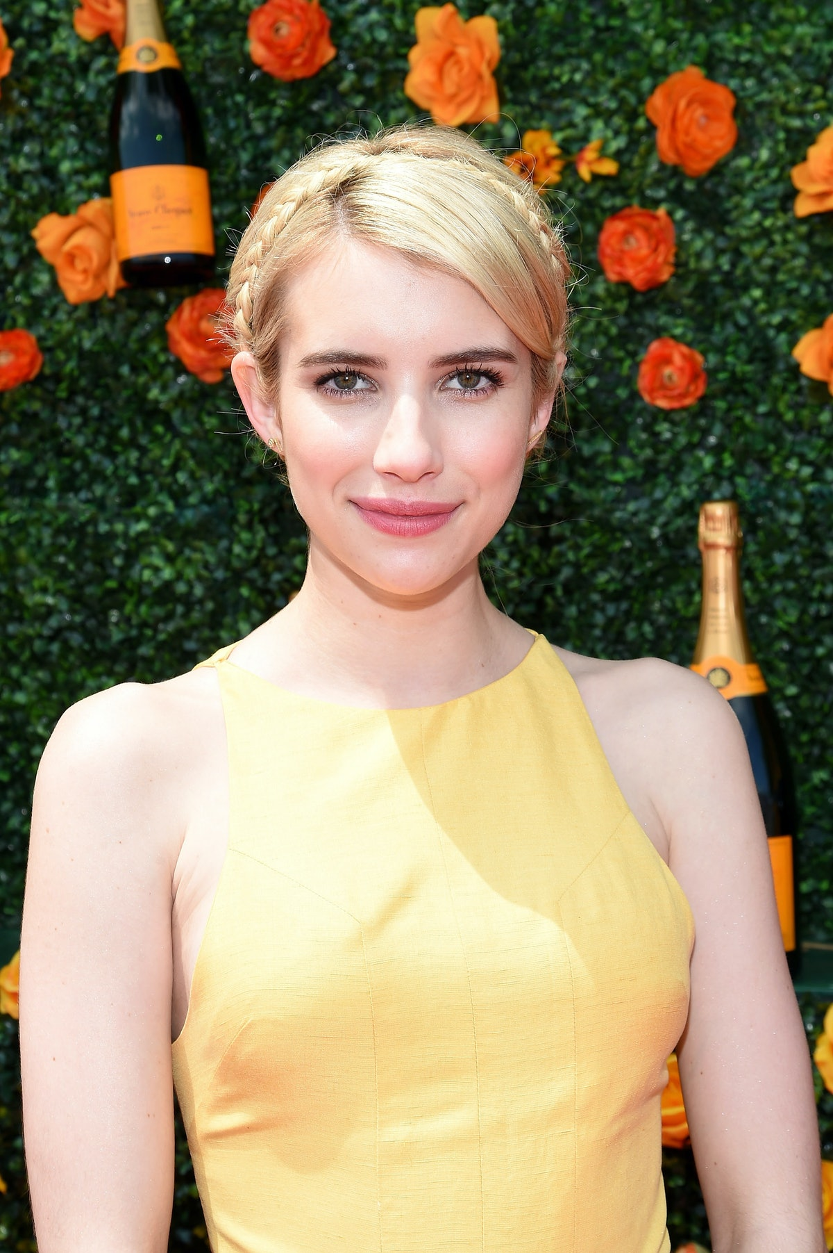 Emma Roberts Teams Up With Aerie For Its Fall Campaign ...