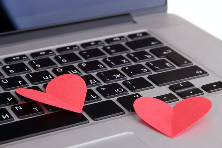 Online dating 16