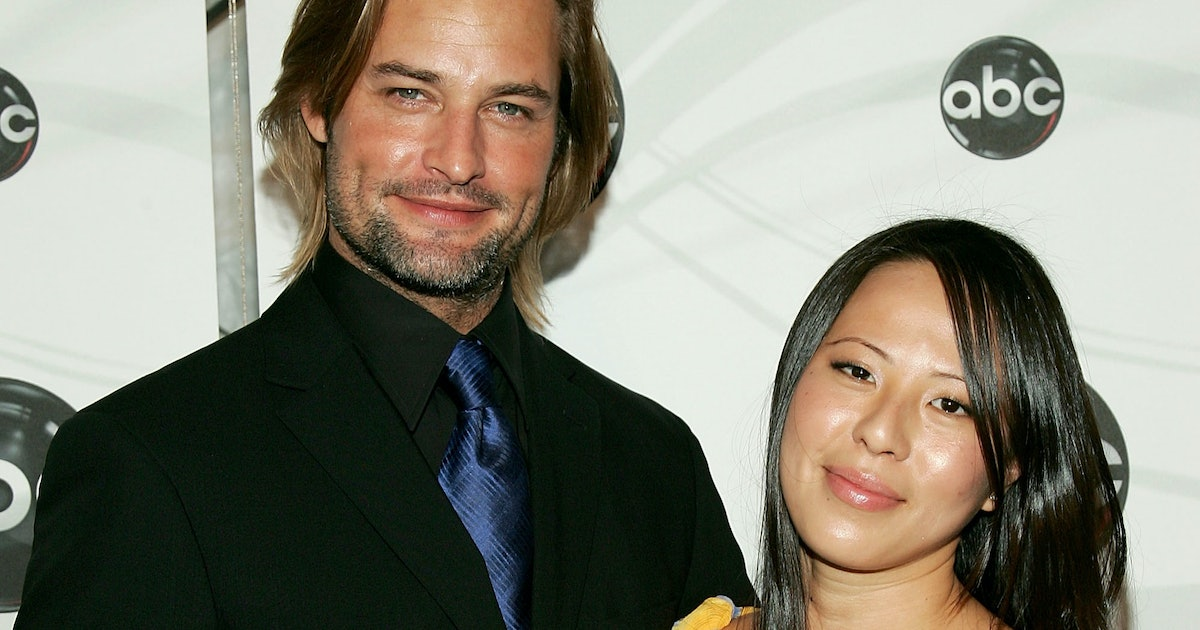Josh Holloway Excitedly Reveals His Wife Could Go Into ...
