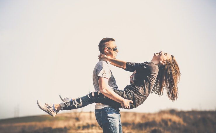 Hookup into relationship