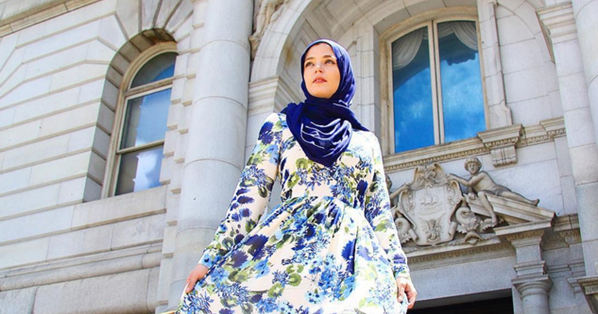5 Muslim Fashion Bloggers You Have To Follow Because