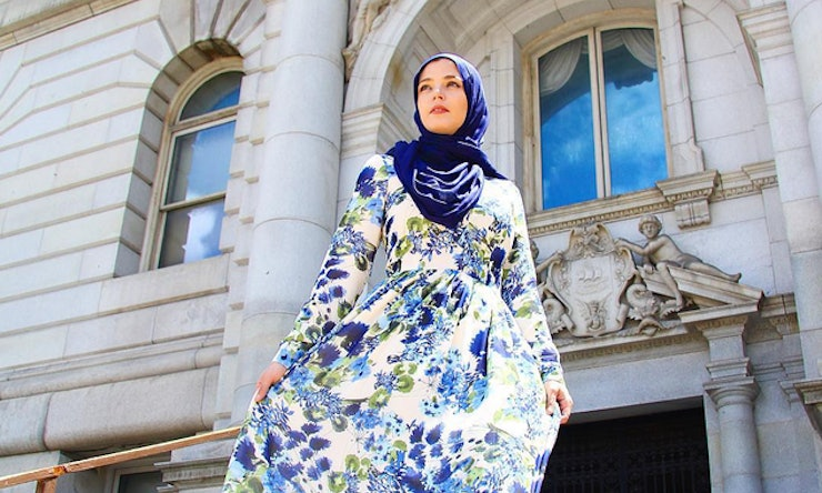 5 Muslim Fashion Bloggers You Have To Follow Because Beauty Is Found Far Beyond Western Standards