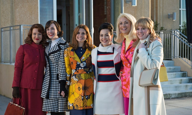 Will 'The Astronaut Wives Club' Return For Season 2? The ...