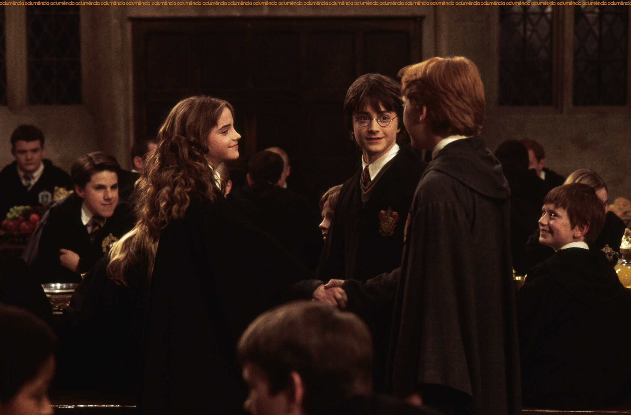 full movie of harry potter and the chamber of secrets