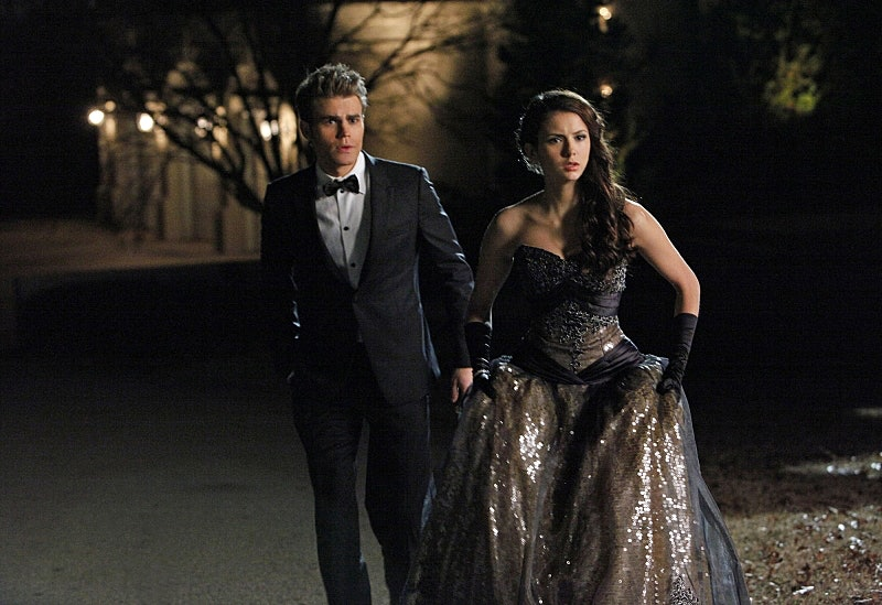 Vampire diaries style dress up