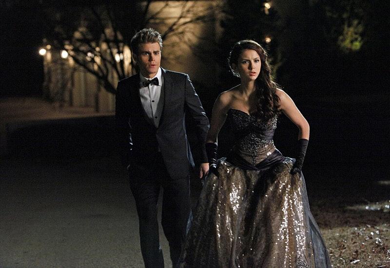 Vampire diaries style dress up