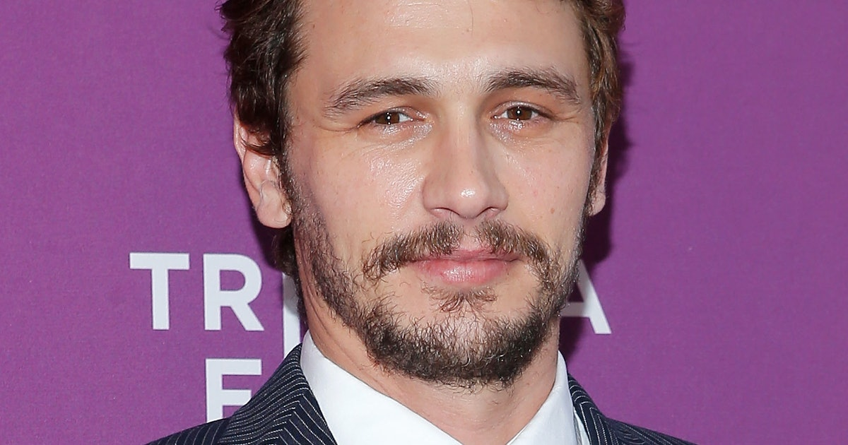 James Franco Shaved His Beard So Let's Remember All The ...