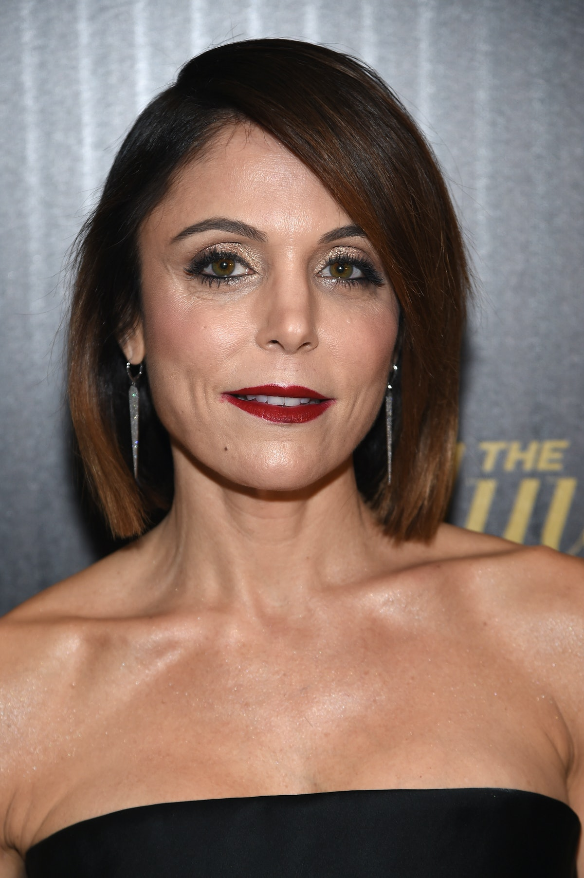 Bethenny Frankel May Leave 'Real Housewives Of New York