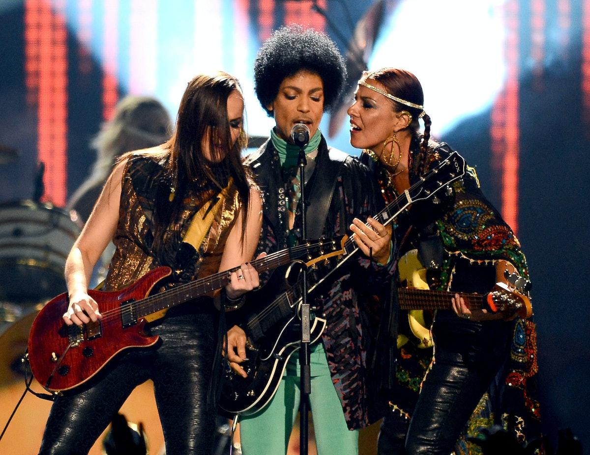 Prince anti gay